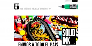 Solid Ink Argentina